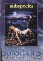 Subspecies movie poster (1991) picture MOV_2a1cc9c1