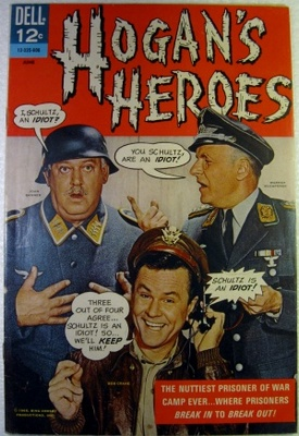 Hogan's Heroes movie poster (1965) poster MOV_2a1cf73c