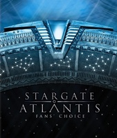Stargate: Atlantis movie poster (2004) picture MOV_2a1e8b08