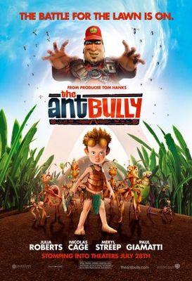 The Ant Bully movie poster (2006) poster MOV_2a1eef8e