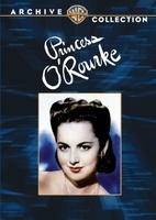 Princess O'Rourke movie poster (1943) picture MOV_2a2138a5