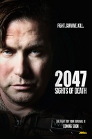 2047: Sights of Death movie poster (2014) picture MOV_2a2222c0