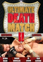 Ultimate Death Match 2 movie poster (2010) picture MOV_2a243b19