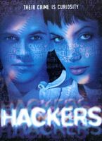 Hackers movie poster (1995) picture MOV_2a26d59c