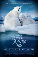 To the Arctic 3D movie poster (2012) picture MOV_2a2d8728