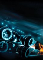 TRON: Legacy movie poster (2010) picture MOV_2a31c773