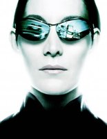 The Matrix Reloaded movie poster (2003) picture MOV_2a352c9c