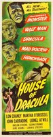 House of Dracula movie poster (1945) picture MOV_2a35d32c