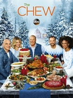 The Chew movie poster (2011) picture MOV_2a379a7b
