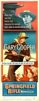 Springfield Rifle movie poster (1952) picture MOV_2a381d00