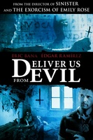 Deliver Us from Evil movie poster (2014) picture MOV_2a39034b