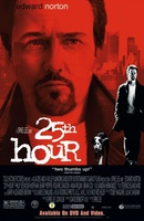 25th Hour movie poster (2002) picture MOV_2a393412