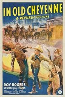 In Old Cheyenne movie poster (1941) picture MOV_2a39cc16
