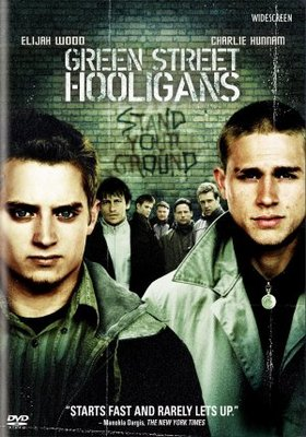 Green Street Hooligans movie poster (2005) poster MOV_2a3ebfd4