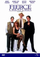 Fierce Creatures movie poster (1997) picture MOV_2a3ee54f