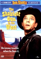 The Shakiest Gun in the West movie poster (1968) picture MOV_2a3f6892