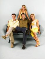 Joey movie poster (2004) picture MOV_2a40822c