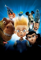 Meet the Robinsons movie poster (2007) picture MOV_eecdb942