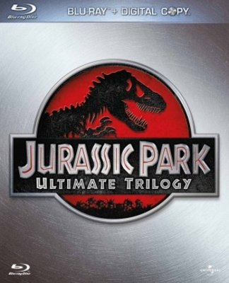 Jurassic Park III movie poster (2001) poster MOV_2a448a20