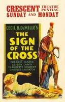 The Sign of the Cross movie poster (1932) picture MOV_2a449428