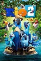 Rio 2 movie poster (2014) picture MOV_2a44f8e4