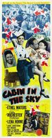 Cabin in the Sky movie poster (1943) picture MOV_2a453e8f