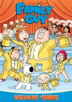 Family Guy movie poster (1999) picture MOV_2a457e31