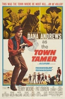 Town Tamer movie poster (1965) picture MOV_2a47e8a3