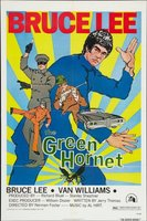 The Green Hornet movie poster (1974) picture MOV_2a49250b