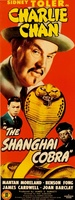 The Shanghai Cobra movie poster (1945) picture MOV_2a4929fc