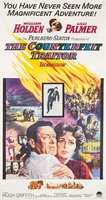 The Counterfeit Traitor movie poster (1962) picture MOV_2a4a5d40