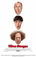 The Three Stooges movie poster (2012) picture MOV_2a4aef7a