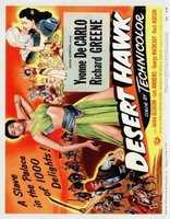 The Desert Hawk movie poster (1950) picture MOV_2a4df0f9
