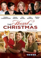 The Heart of Christmas movie poster (2011) picture MOV_2a504b3e