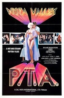 Vista Valley PTA movie poster (1981) picture MOV_2a514915