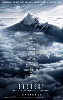 Everest movie poster (2015) picture MOV_2a54ce05