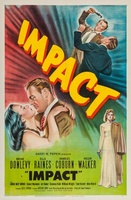 Impact movie poster (1949) picture MOV_2a55ff1f