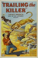 Trailing the Killer movie poster (1932) picture MOV_2a56a1da