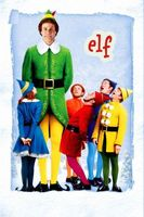 Elf movie poster (2003) picture MOV_2a58eb3e