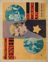 The Common Law movie poster (1931) picture MOV_2a5b4dc0