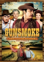 Gunsmoke movie poster (1955) picture MOV_2a613f5d