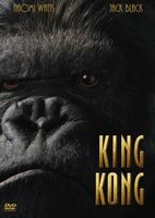 King Kong movie poster (2005) picture MOV_2a641005