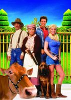 The Beverly Hillbillies movie poster (1993) picture MOV_2a6bd523