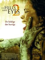 The Hills Have Eyes 2 movie poster (2007) picture MOV_2a6ca628