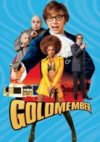 Austin Powers in Goldmember movie poster (2002) picture MOV_2a6dd0ea