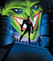 Batman Beyond: Return of the Joker movie poster (2000) picture MOV_2a7923f6