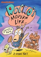 Rocko's Modern Life movie poster (1993) picture MOV_2a79b389