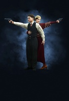 Bonnie and Clyde movie poster (2013) picture MOV_2a7eb2de