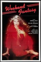 Weekend Fantasies movie poster (1980) picture MOV_2a84b847