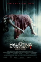The Haunting in Connecticut 2: Ghosts of Georgia movie poster (2012) picture MOV_2a889a50